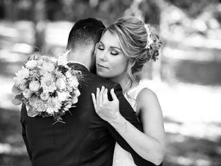 Le mariage de Emilie et Ismael