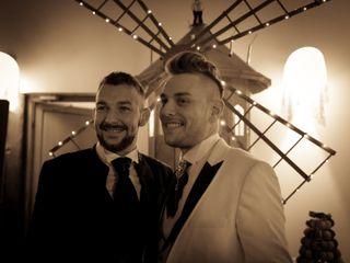 Le mariage de Clément et Pierric
