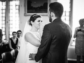 Le mariage de Nina et Sébastien 1