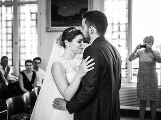 Le mariage de Nina et Sébastien 2