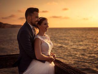 Le mariage de Nina et Sébastien