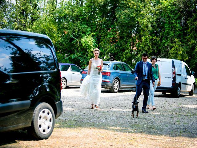 Le mariage de Henri et Elise à Imbsheim, Bas Rhin 32