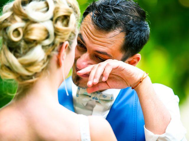 Le mariage de Henri et Elise à Imbsheim, Bas Rhin 38