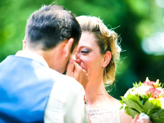 Le mariage de Henri et Elise à Imbsheim, Bas Rhin 39