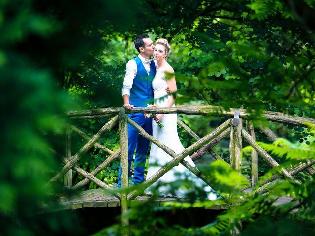 Le mariage de Henri et Elise à Imbsheim, Bas Rhin 43