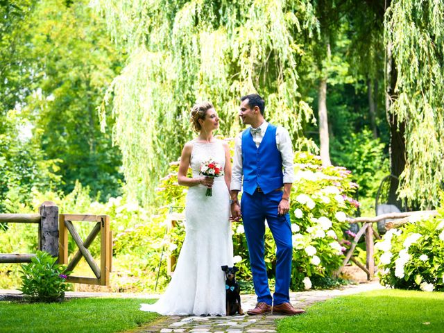 Le mariage de Henri et Elise à Imbsheim, Bas Rhin 50