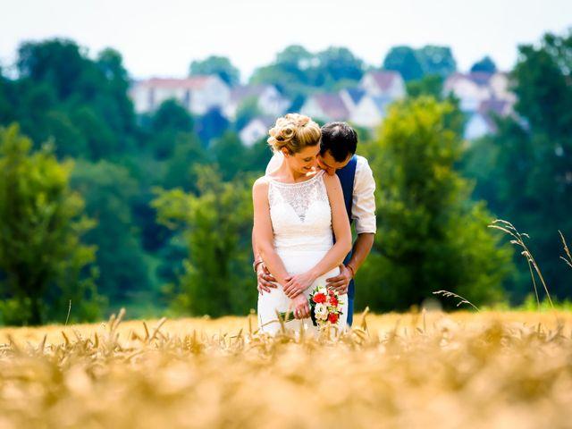 Le mariage de Henri et Elise à Imbsheim, Bas Rhin 59