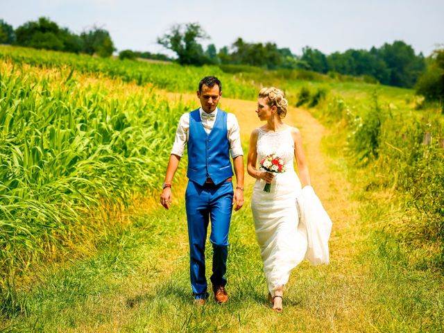 Le mariage de Henri et Elise à Imbsheim, Bas Rhin 60