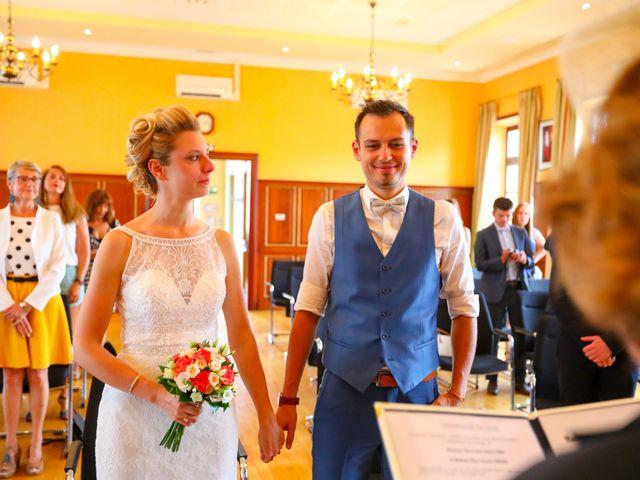Le mariage de Henri et Elise à Imbsheim, Bas Rhin 76