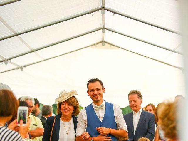 Le mariage de Henri et Elise à Imbsheim, Bas Rhin 104