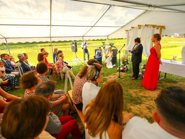 Le mariage de Henri et Elise à Imbsheim, Bas Rhin 111