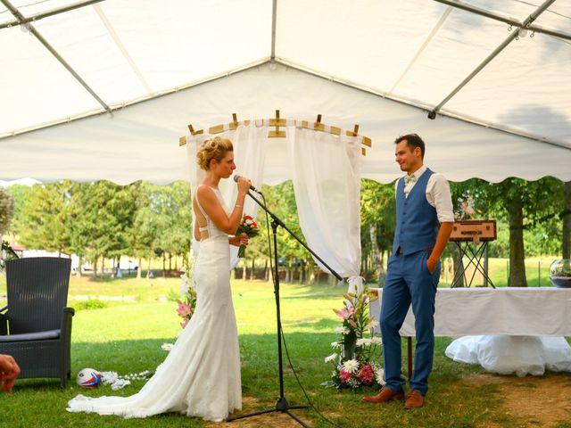 Le mariage de Henri et Elise à Imbsheim, Bas Rhin 112