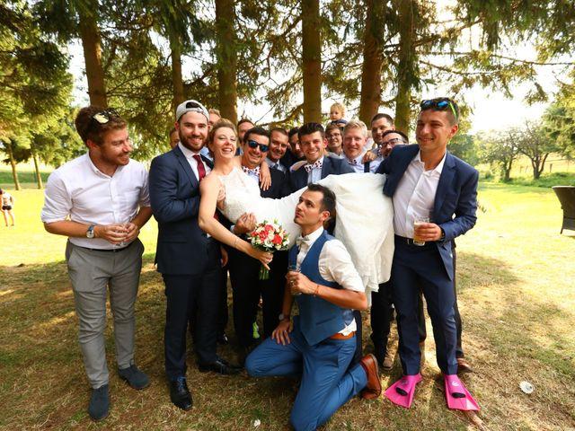 Le mariage de Henri et Elise à Imbsheim, Bas Rhin 133