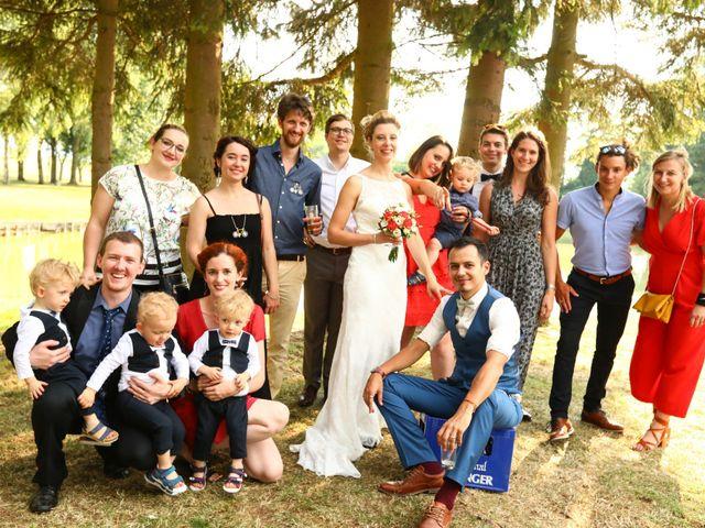 Le mariage de Henri et Elise à Imbsheim, Bas Rhin 138