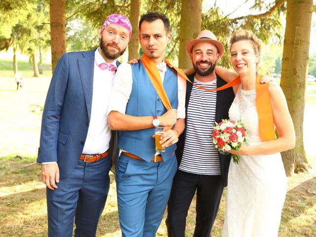 Le mariage de Henri et Elise à Imbsheim, Bas Rhin 140