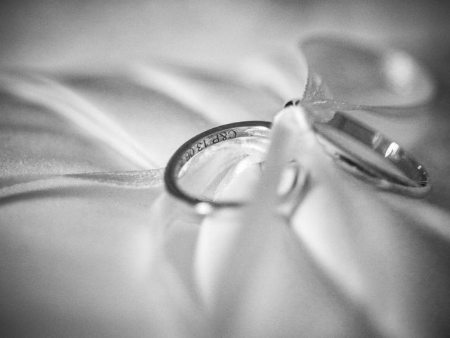 Le mariage de Philippe et Céline à Thury-Harcourt, Calvados 7