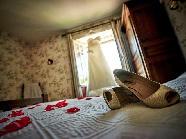 Le mariage de Philippe et Céline à Thury-Harcourt, Calvados 9