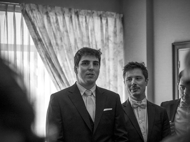 Le mariage de Philippe et Céline à Thury-Harcourt, Calvados 25