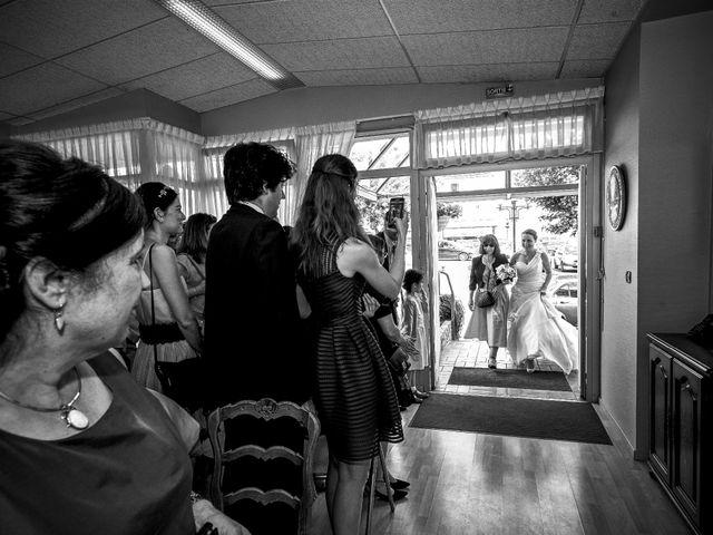 Le mariage de Philippe et Céline à Thury-Harcourt, Calvados 26
