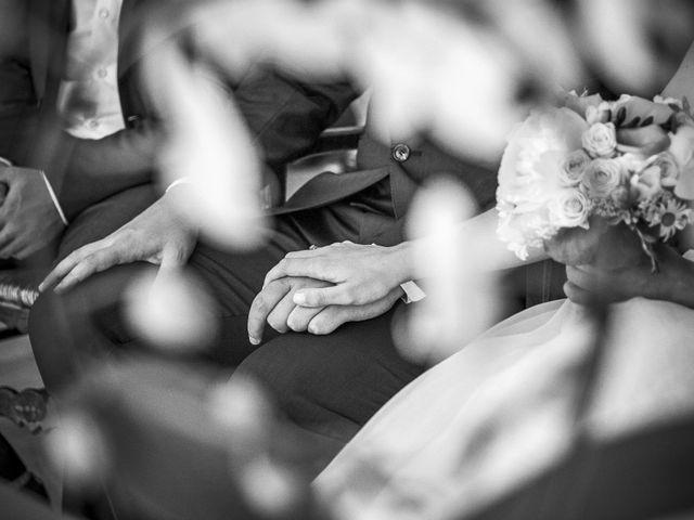 Le mariage de Philippe et Céline à Thury-Harcourt, Calvados 31