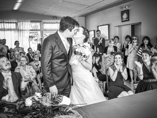 Le mariage de Philippe et Céline à Thury-Harcourt, Calvados 36