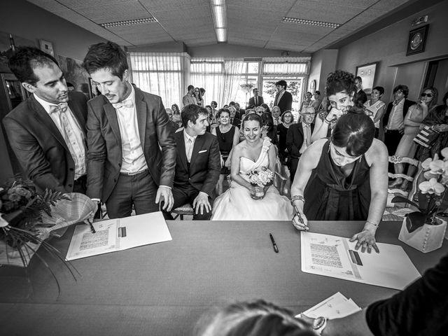 Le mariage de Philippe et Céline à Thury-Harcourt, Calvados 37