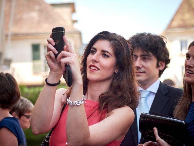 Le mariage de Philippe et Céline à Thury-Harcourt, Calvados 40