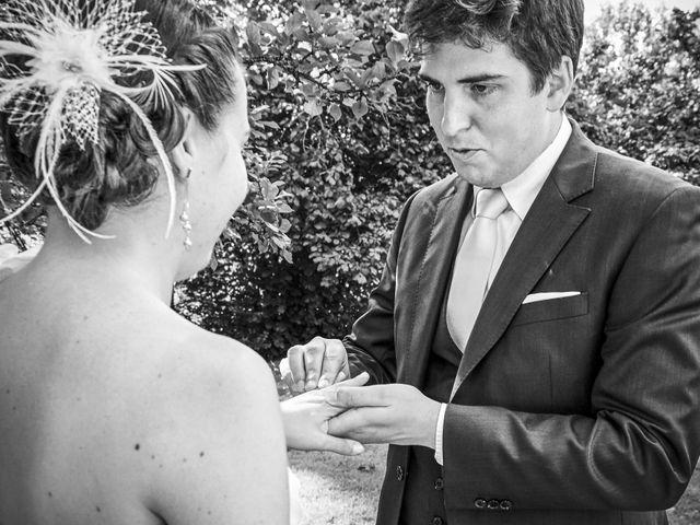 Le mariage de Philippe et Céline à Thury-Harcourt, Calvados 74