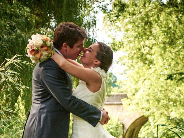 Le mariage de Philippe et Céline à Thury-Harcourt, Calvados 94