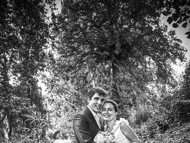 Le mariage de Philippe et Céline à Thury-Harcourt, Calvados 96