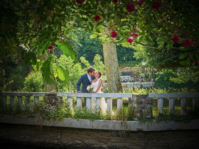 Le mariage de Philippe et Céline à Thury-Harcourt, Calvados 97