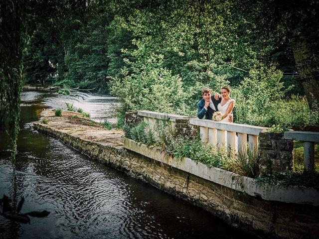 Le mariage de Philippe et Céline à Thury-Harcourt, Calvados 98