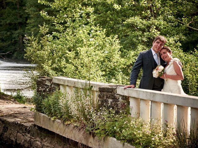 Le mariage de Philippe et Céline à Thury-Harcourt, Calvados 99