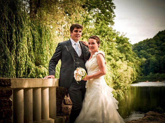 Le mariage de Philippe et Céline à Thury-Harcourt, Calvados 102