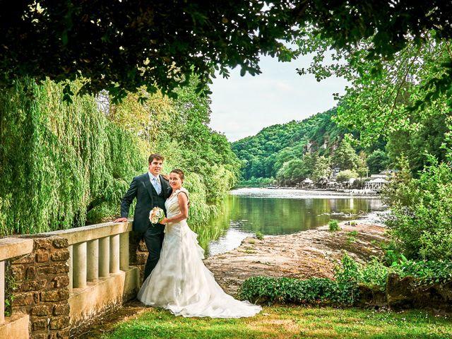 Le mariage de Philippe et Céline à Thury-Harcourt, Calvados 105