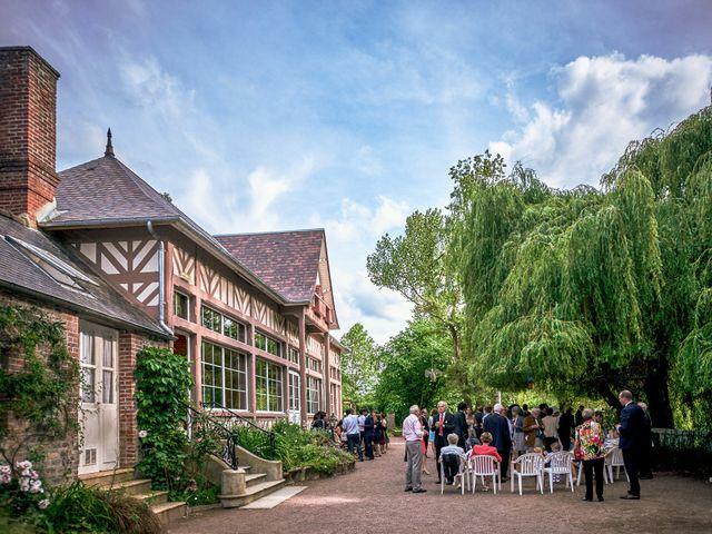Le mariage de Philippe et Céline à Thury-Harcourt, Calvados 122