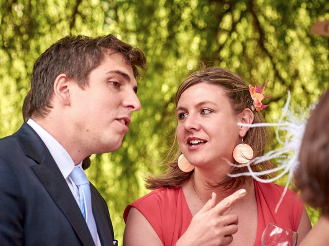 Le mariage de Philippe et Céline à Thury-Harcourt, Calvados 123