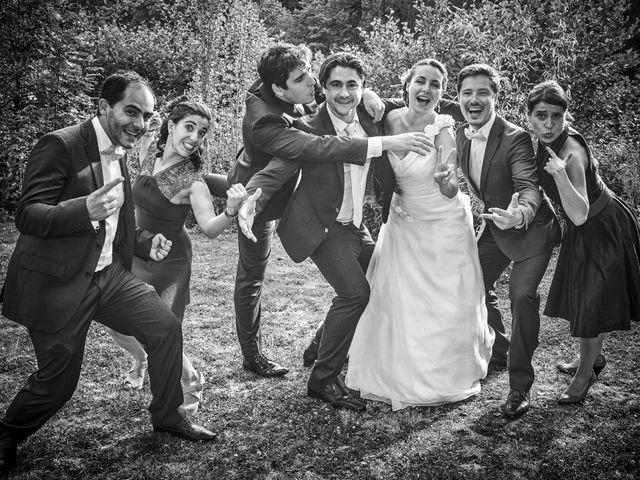 Le mariage de Philippe et Céline à Thury-Harcourt, Calvados 131