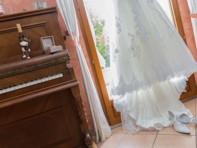 Le mariage de Kevin et Prisca à Servon, Seine-et-Marne 9