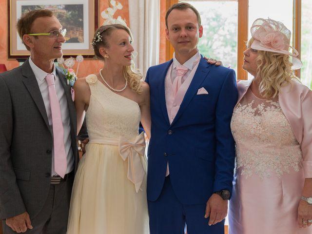 Le mariage de Kevin et Prisca à Servon, Seine-et-Marne 12