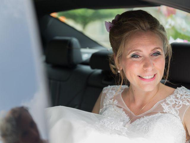 Le mariage de Kevin et Prisca à Servon, Seine-et-Marne 13