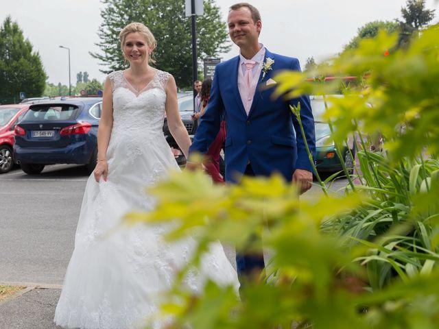 Le mariage de Kevin et Prisca à Servon, Seine-et-Marne 14