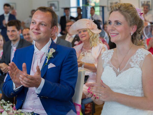 Le mariage de Kevin et Prisca à Servon, Seine-et-Marne 18