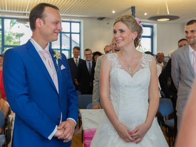 Le mariage de Kevin et Prisca à Servon, Seine-et-Marne 19