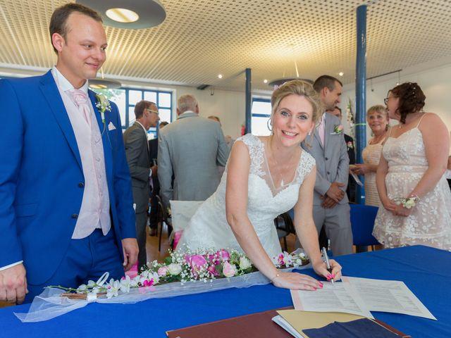 Le mariage de Kevin et Prisca à Servon, Seine-et-Marne 21