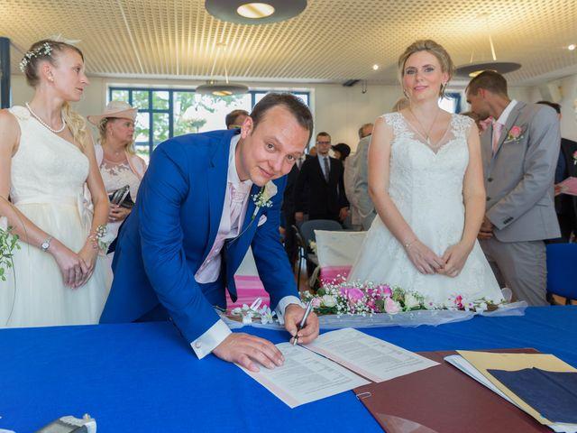Le mariage de Kevin et Prisca à Servon, Seine-et-Marne 22