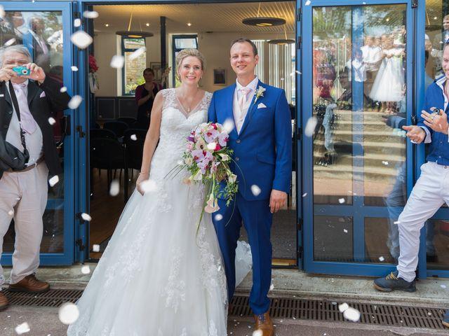 Le mariage de Kevin et Prisca à Servon, Seine-et-Marne 23