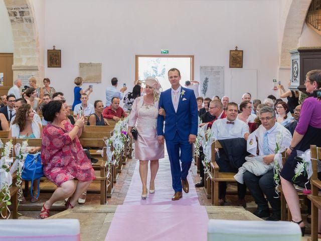 Le mariage de Kevin et Prisca à Servon, Seine-et-Marne 24