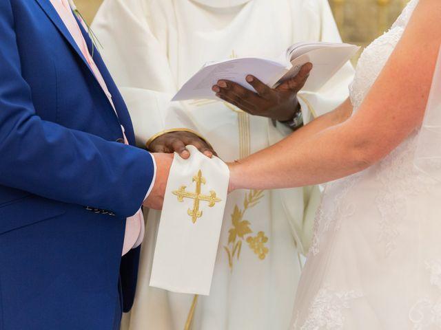 Le mariage de Kevin et Prisca à Servon, Seine-et-Marne 27