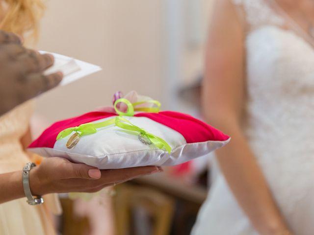 Le mariage de Kevin et Prisca à Servon, Seine-et-Marne 28